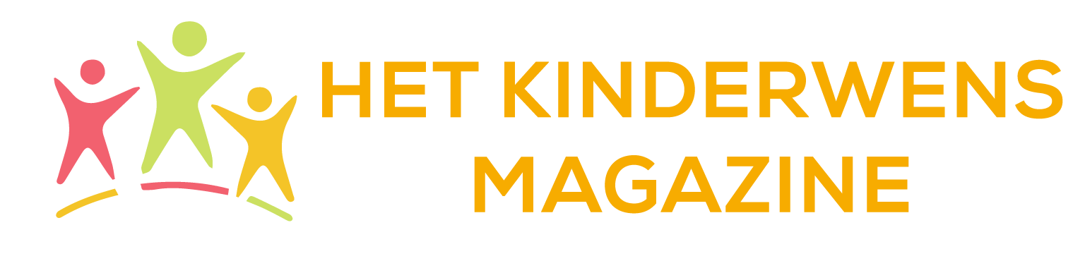 Het Kinderwens Magazine